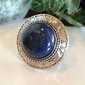 Silpada Peruvian Ring